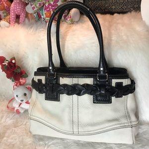 Coach Bags - Authentic Coach leather bag